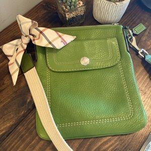 SALE!!! Coach Bag & Matching Wallet!!